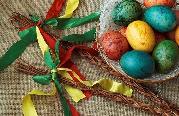 Ostern in Neuharlingersiel – ein besonderes Highlight